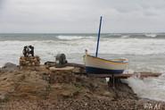La Verne - La Seyne-sur-mer