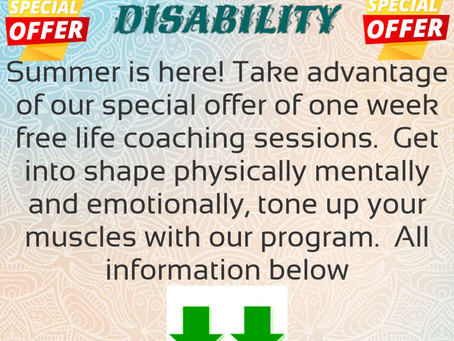 Get active with Wheelsheals Disability