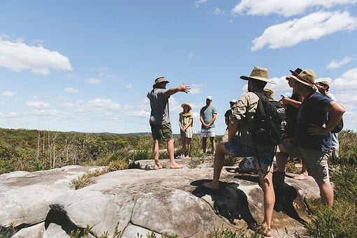 Travel Better - Girri Girra Aboriginal T