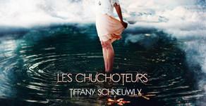 Entre deux feux, Les chuchoteurs de Tiffany Schneuwly #editionsnouvellebibliothèque