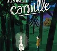 Elle s'appelait Camille de Lucie Galand #NetGalleyFrance