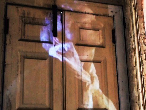 Ghost of Sir John Soane (2019)