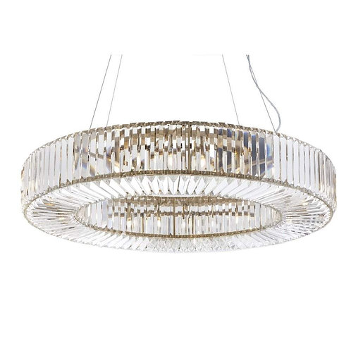 RV Astley Fairlawns Oval round chandelier