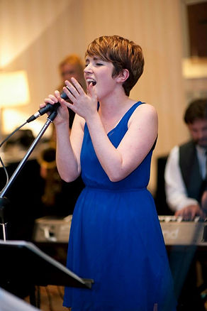Lucy Martin Songbird Live