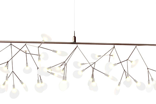 Moooi Heracleum Endless Suspension Lamp