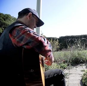 Stephen Kenyon Songbird Live