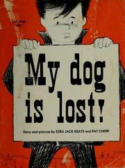Ezra Jack Keats, My Dog is Lost! (1960). Courtesy: Open Library