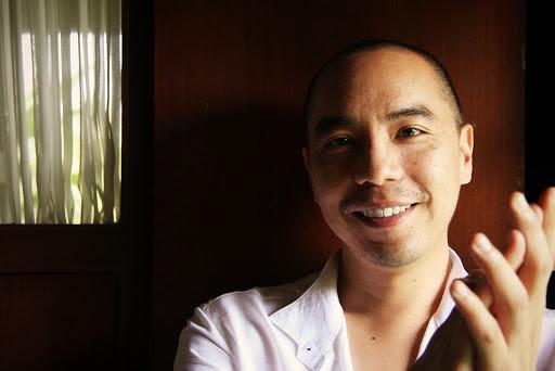 Filmmaker Apichatpong Weerasethakul, the winner of Artes Mundi in 2019. Courtesy: ArtAsiaPacific