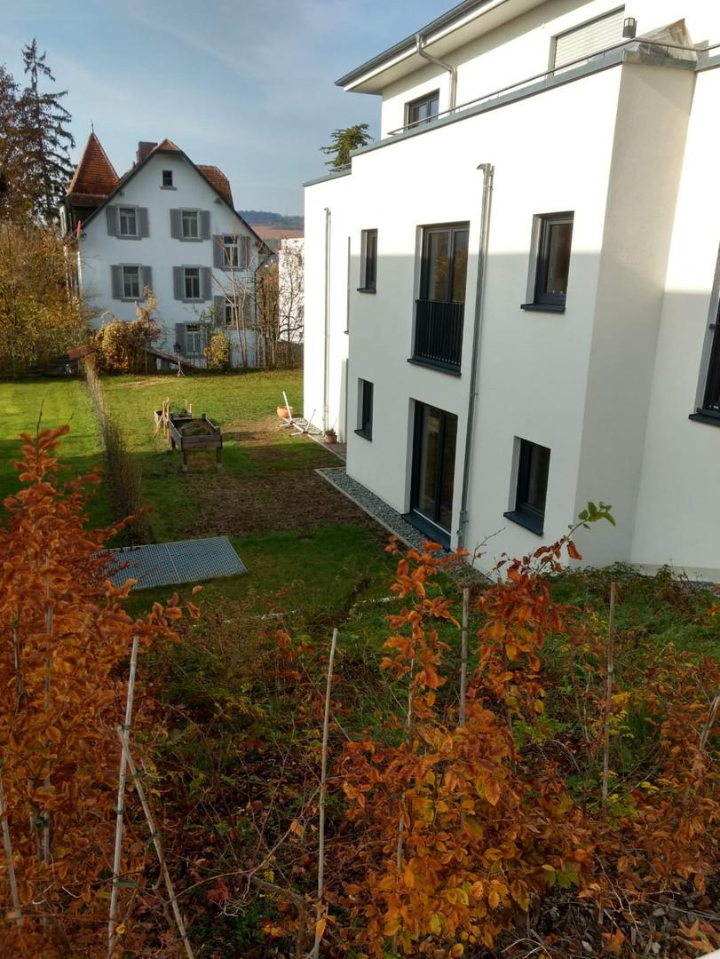 Würzburg Eigentumswohnung