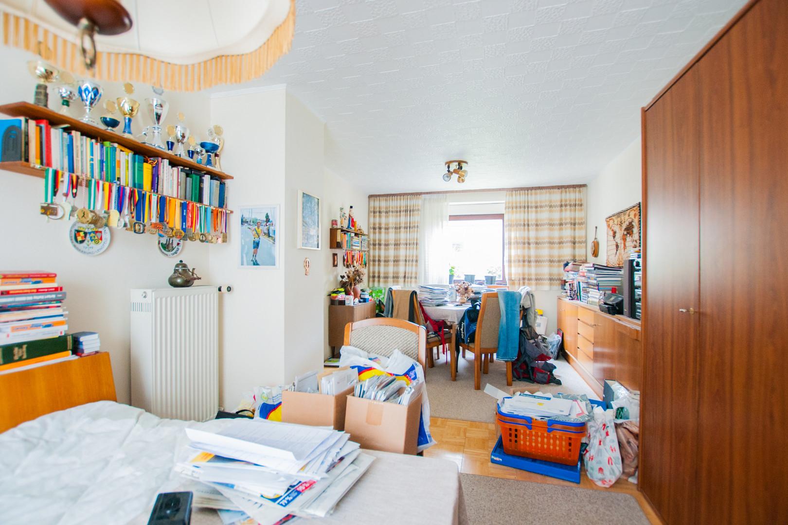 Schlafzimmer Würzburg Frauenland Haus Im