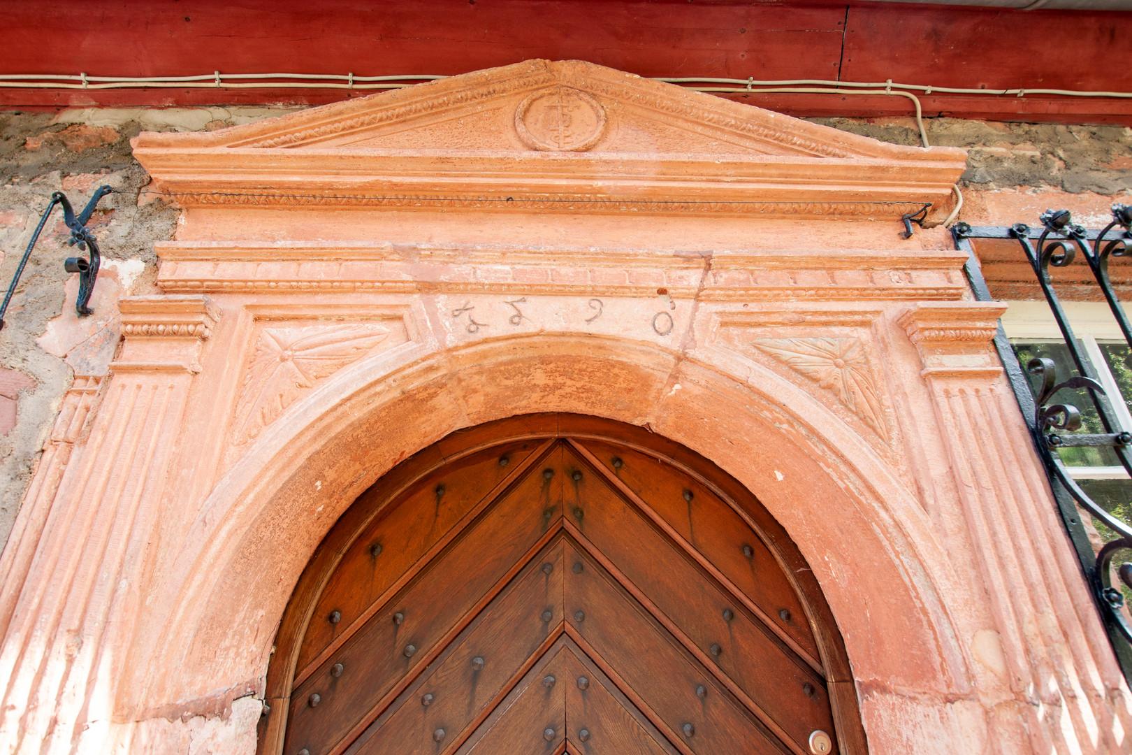 Portal - Anno 1590