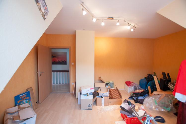 Dachgeschoss - Kinderzimmer