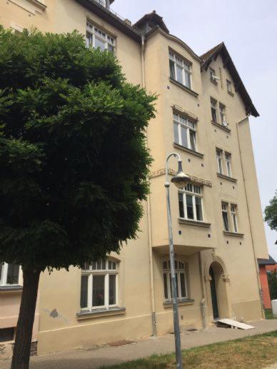 Renditeobjekt Altenburg