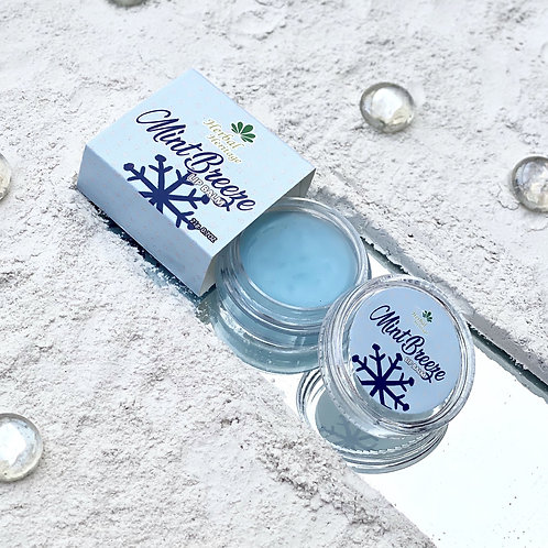 Mint Breeze Lip Balm