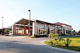 BayBright Carwash, Beaumont, TX