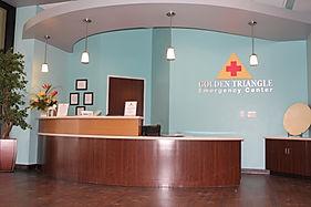 Golden Triangle Emergency Center, Orange, TX