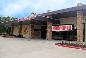 Golden Triangle Emergency Center Orange, TX