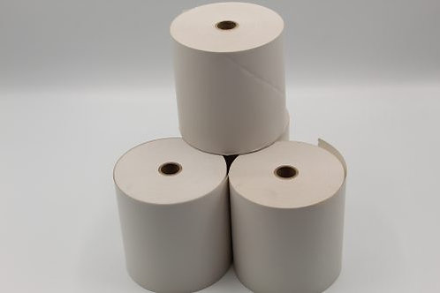 Thermal Credit Card Rolls - Box of 20