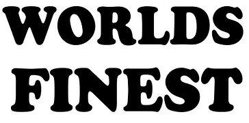 """""""World's Finest"""" Auto Detailing Supplies"""