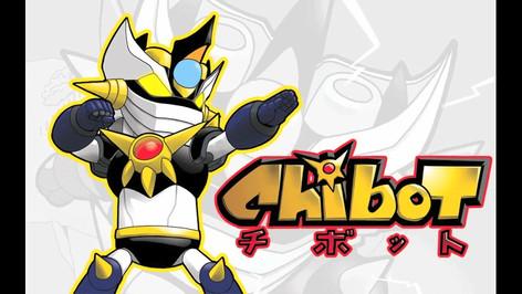 Chibot go anime