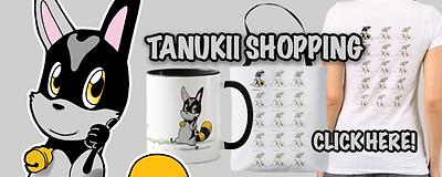 Tanukii