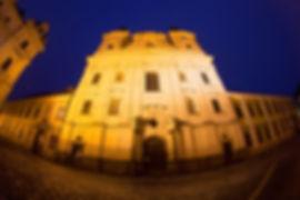 Kostel Uherské Hradiště