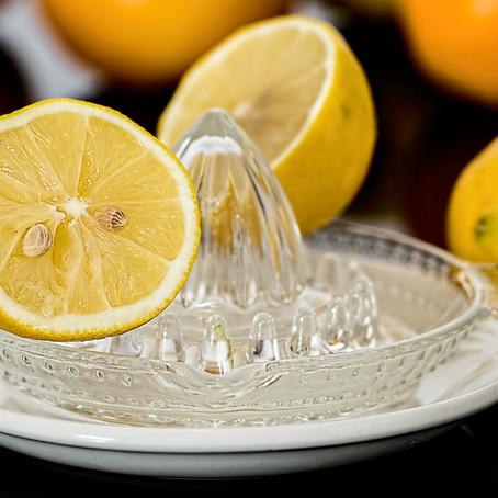 Lemonade- KDF Style!