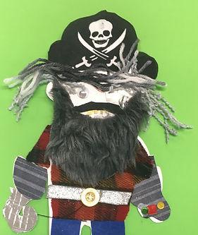 Pirate Craft Make your 0wn Pirate