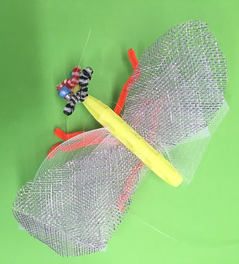 Peg Bugs