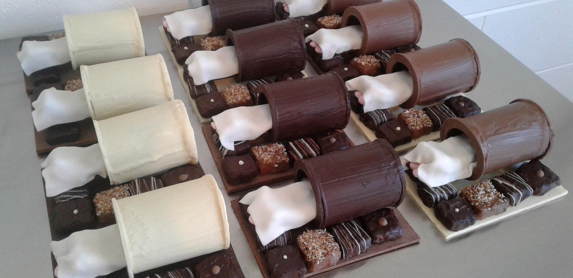 chocolate MRI
