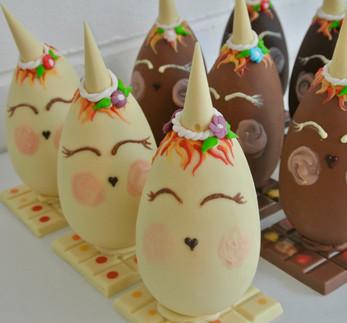 unicorn egg