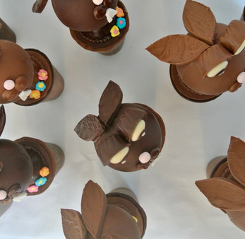 bussy bunny