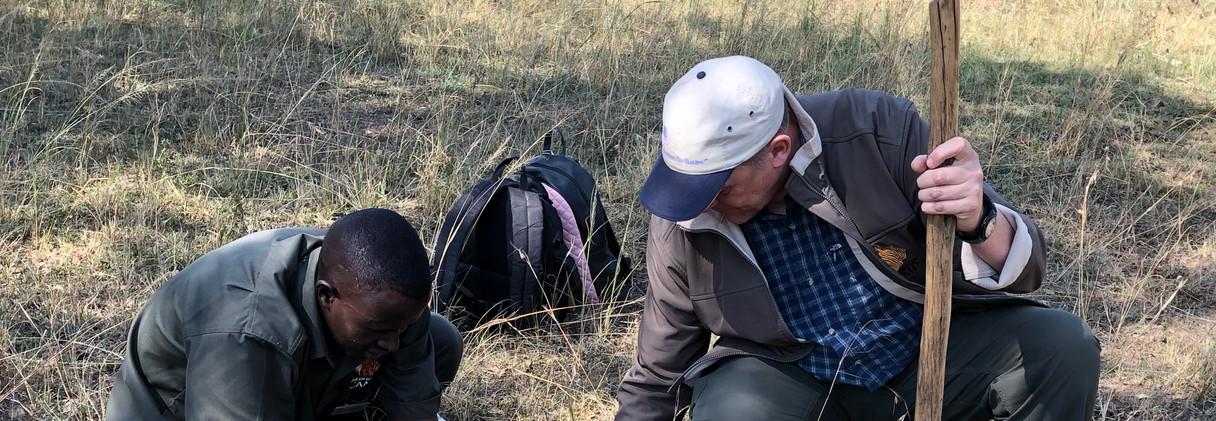 Karen Blixen Camp - Mara North Conservancy