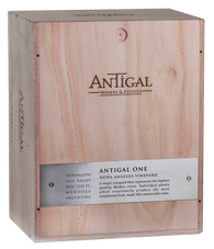 ONE Doña Angeles Wood Case