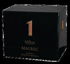 UNO Malbec Case