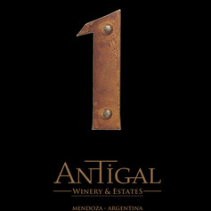 Logo ANTIGAL 1