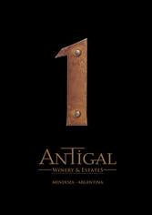 Logo ANTIGAL 1