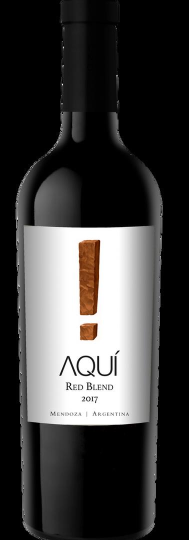 AQUI Red Blend 2017.png