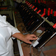 Handcarfted Bottles