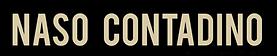 Naso Contadino Logo.png
