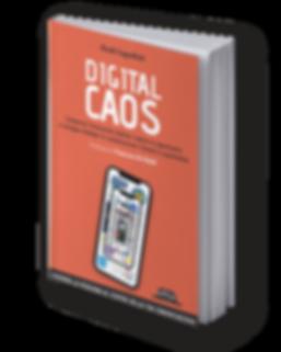 Libro WebBook Flaccovio Digital Caos