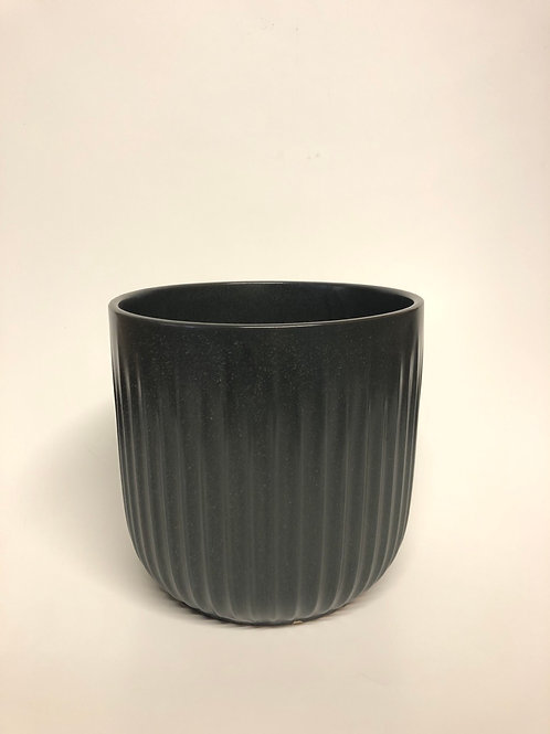Keramikk pyntepotte