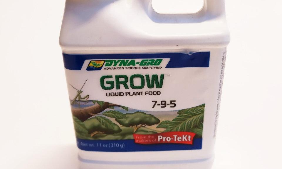 Dyna-Gro 'Grow'