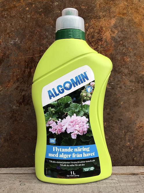 Algomin - Flytende næring