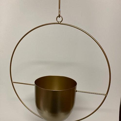 Metallampel