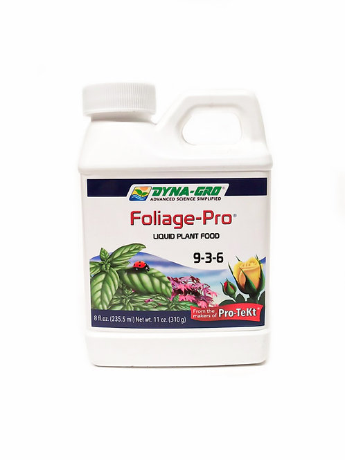 Dyna-Gro 'Foliage-Pro'