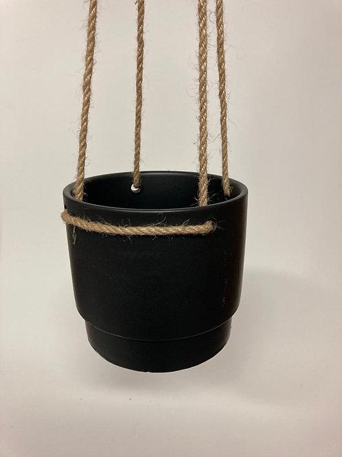 Ampel keramikkpotte