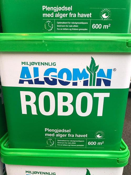 Algomin Robot Plengjødsel