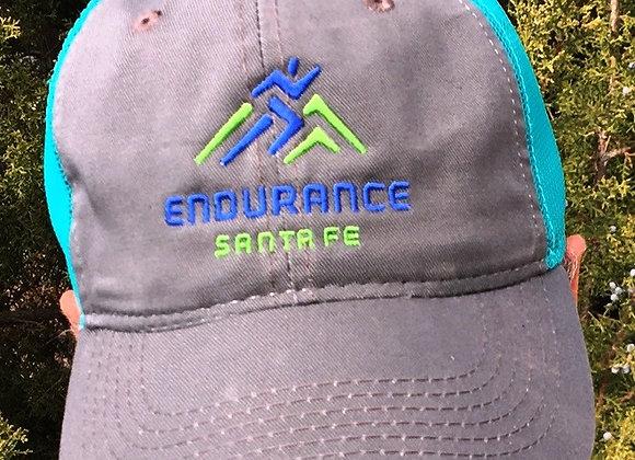 Turquoise Endurance Trucker
