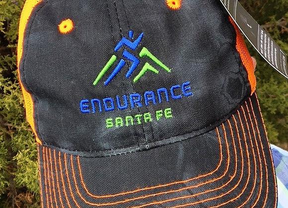 Orange Kryptek Endurance Trucker
